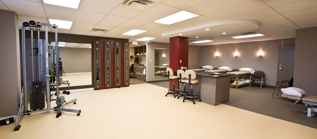 Ottawa Osteopathy & Sports Therapy